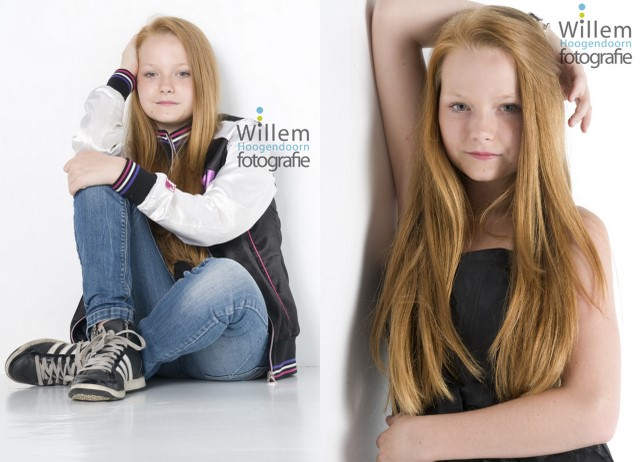 kids model kindermodel kinderfotografie Willem Hoogendoorn Fotogafie Woerden