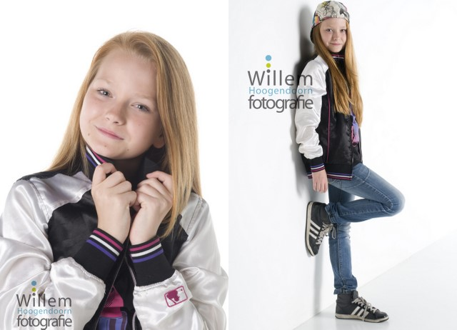 kinderfotografie kindermodel kids model Willem Hoogendoorn Fotografie