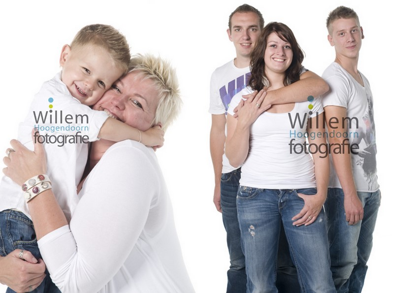 familieportret fotoshoot broer en zus hippe familieportretten Willem Hoogendoorn Fotografie Woerden portretfotograaf