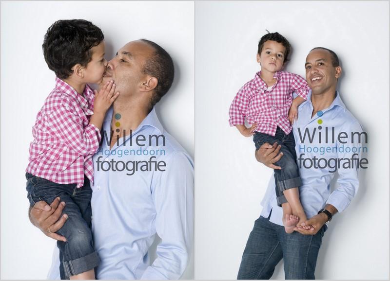 kinderportret familieportret portretfotograaf fotoshoot gezin Willem Hoogendoorn Fotografie
