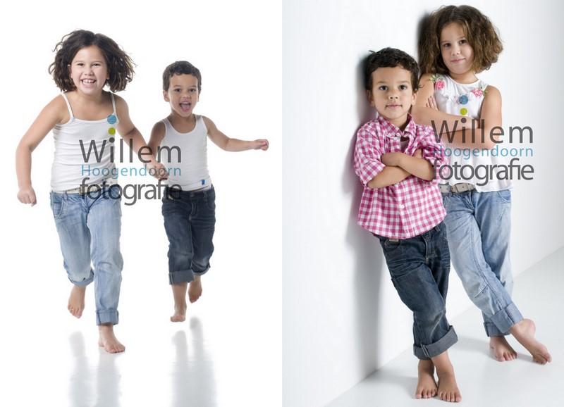 kinderportret familiefotografie portretfotograaf fotoshoot gezin Willem Hoogendoorn Fotografie