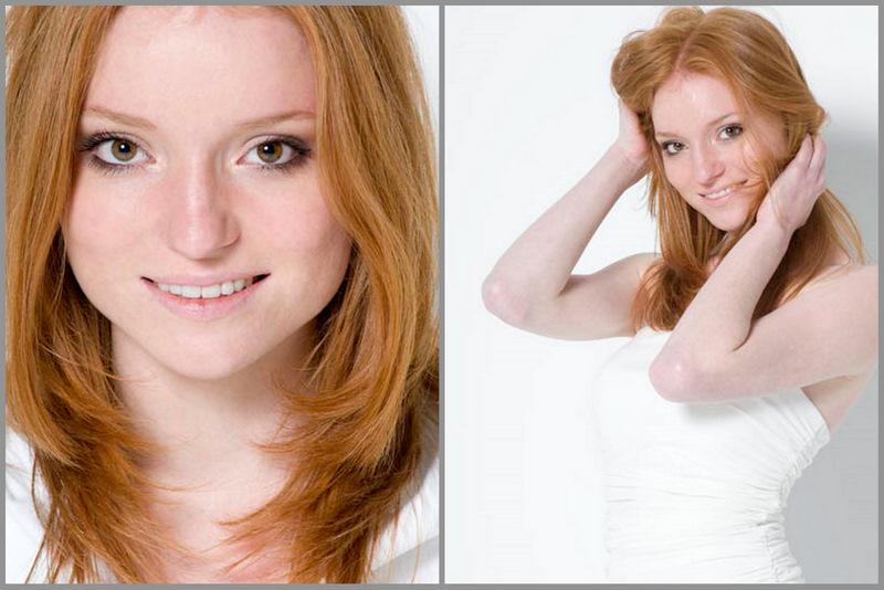 Rood haar gezocht Portretfotograaf Woerden fotograaf Willem Hoogendoorn Fotografie