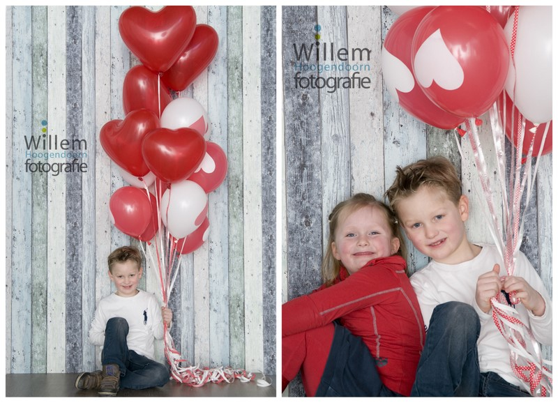 kinderportret kinderfotografie loveshoot fotosessie happy valentine fotograaf Woerden Willem Hoogendoorn Fotografie