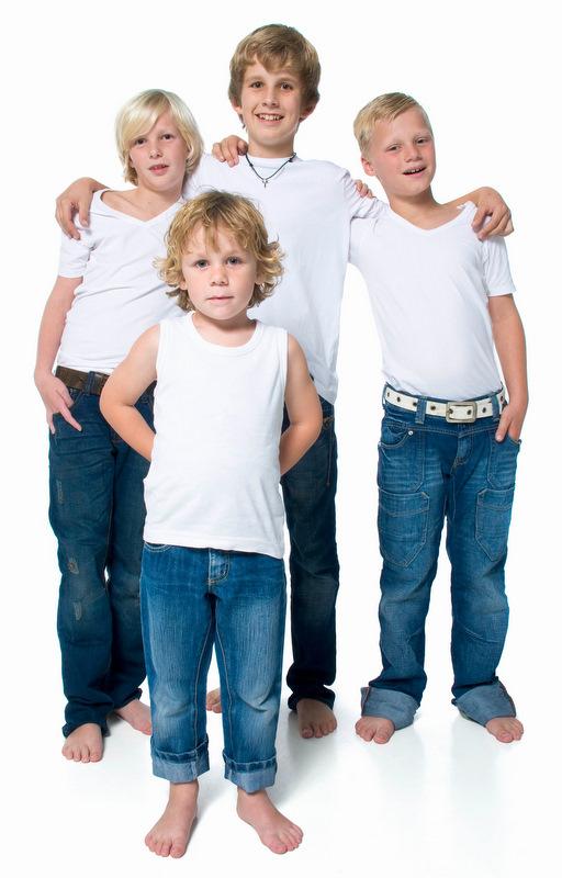 kinderportret familiefotografie