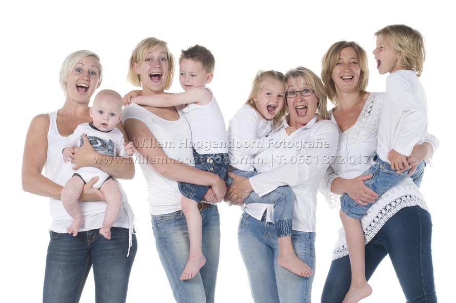 Familiefotografie familieportret portretfotograaf