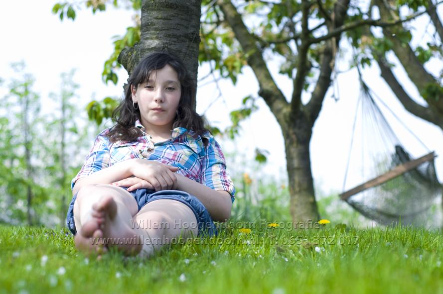 kinderfotografie kinderportret portretfotograaf Willem Hoogendoorn Woerden